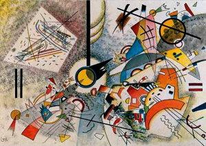 kandinsky jigsaw puzzles art puzzles 1000 1500 2000