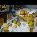 Puzzle enfant : Paul Cézanne : Nature morte