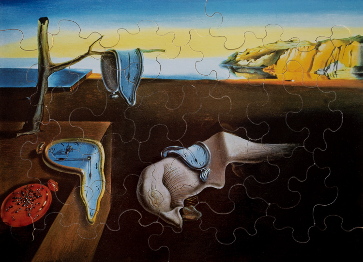 Salvador Dali Oil Paintings For Sale