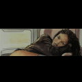 Milo Manara canvas Art print, Train